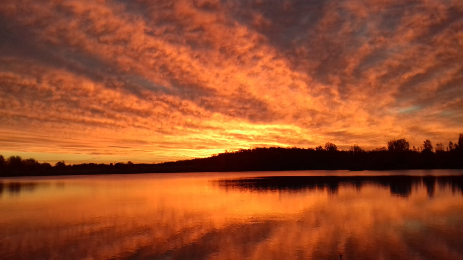 Hatvan Sunset